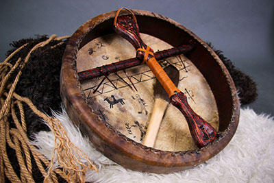 История и суть шаманизма
