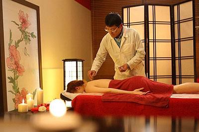 Методы китайской медицины