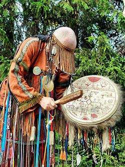 Признаки шаманства