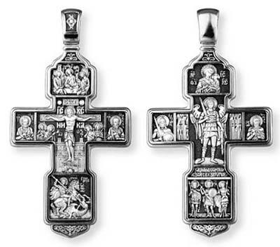 Украшения в христианстве