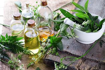 Эфирные масла не имеют противопоказаний