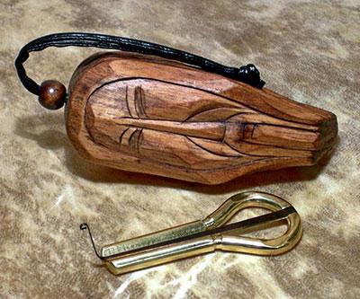 музыкальные инструменты для общения с духами