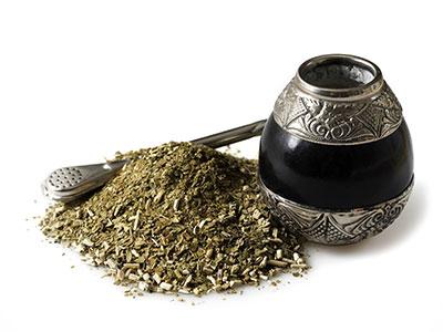 Этнический чай. Мате - парагвайский чай