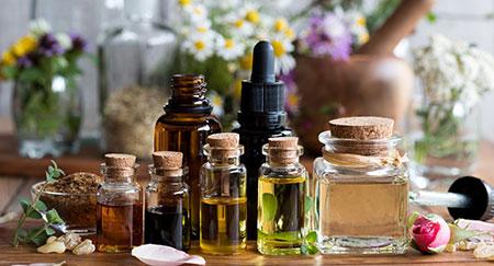 Принципы подбора ароматов