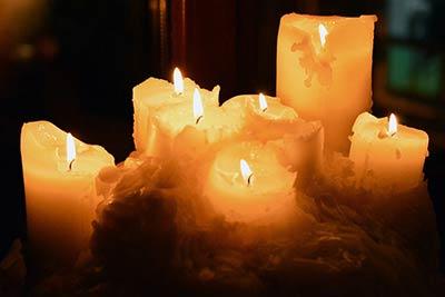 Способы изготовления свечей