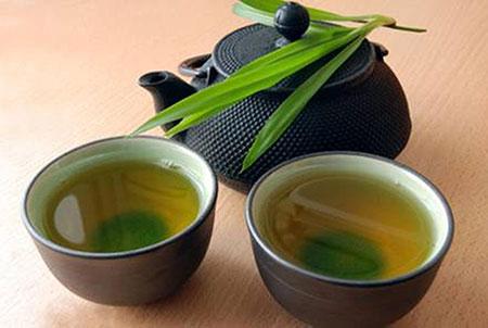 Волшебный дар Китая чай Кудин