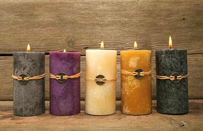 Значение свечи в магии