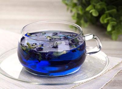 Правила заваривания чая Чанг-Шу