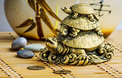 Китайское учение Фэн-шуй: история возникновения