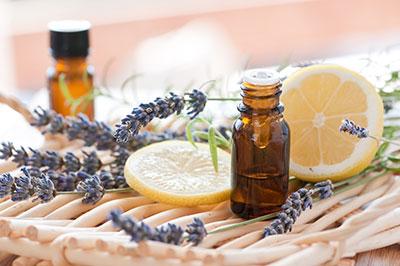 Правила подбора ароматических масел