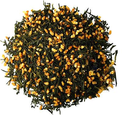 Хёнмичха: корейский вариант рисового чая