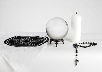 Белая магия и ее ритуалы