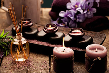 Методы ароматерапии