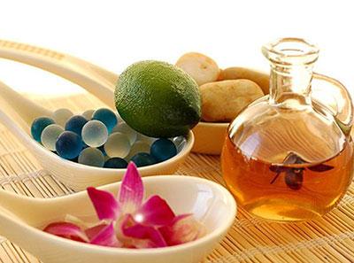 Особенности проведения ароматерапии