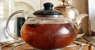 Как приготовить чай лапачо