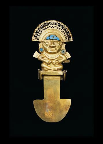Ритуальные ножи
