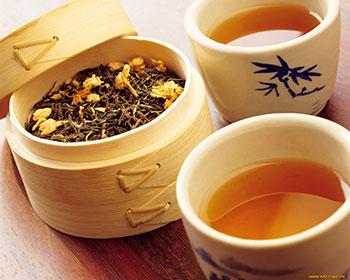 Сорта китайского чая