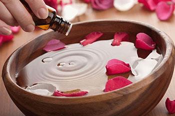 Эффективные аромамасла от бессонницы